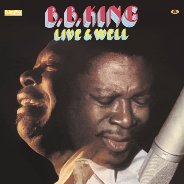 Live And Well (180gram Vinyl)
