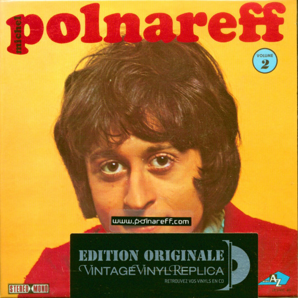 Polnareff (CD)