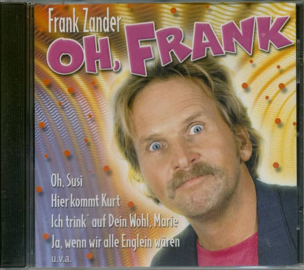 Oh, Frank