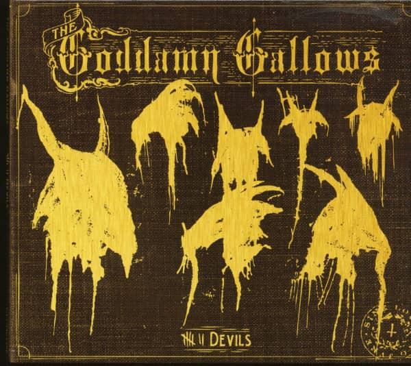 7 Devils (CD)