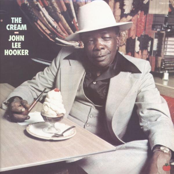 The Cream (2-LP)