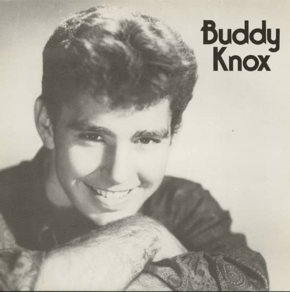 Buddy Knox (LP)