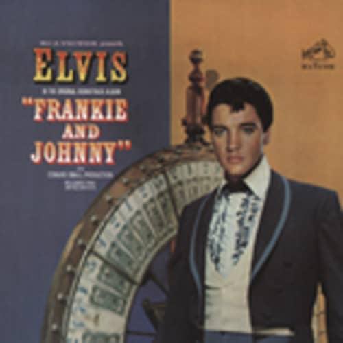 Frankie & Johnny (2009) US