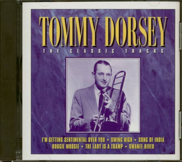 The Classic Tracks (CD)