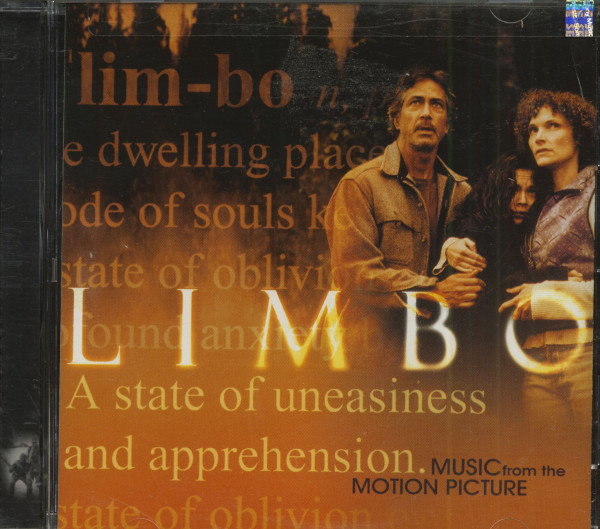 Limbo - Music From The Motion Picture (CD)