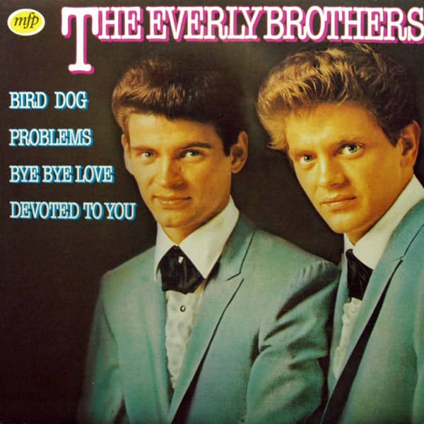 Everly Brothers (Vinyl-LP)
