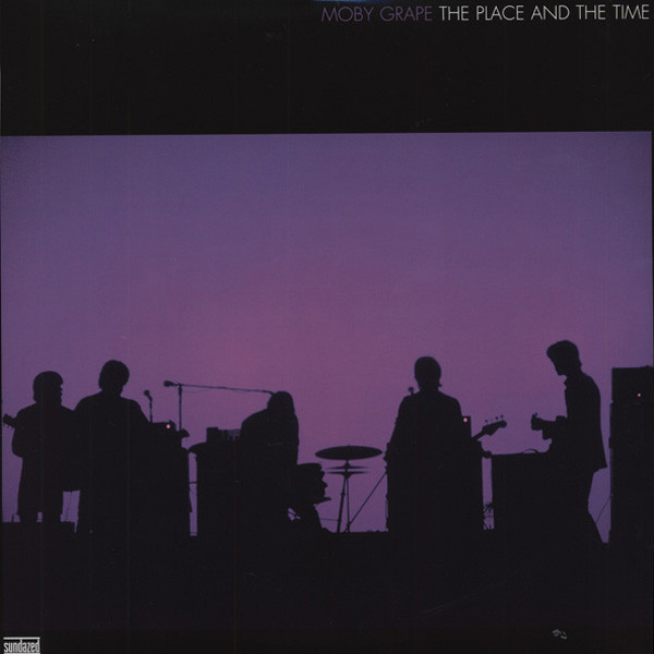 The Place And The Time 2-LP 180g Vinyl