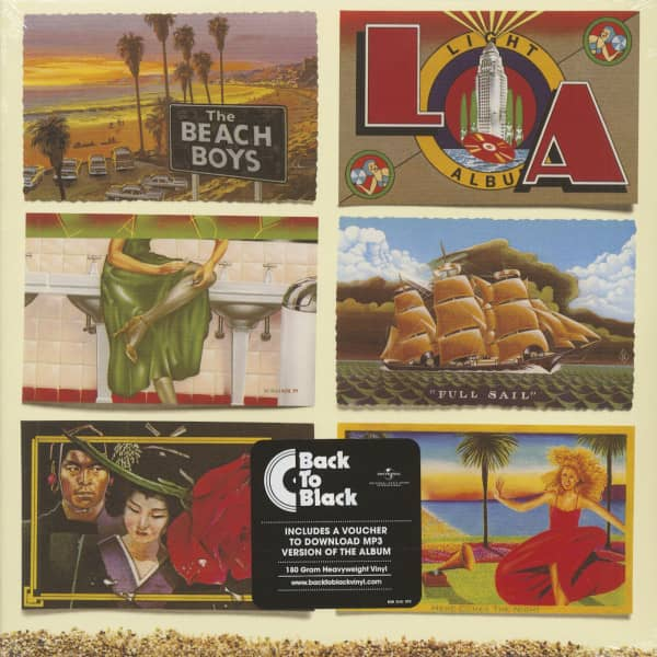 L.A. (Light Album)