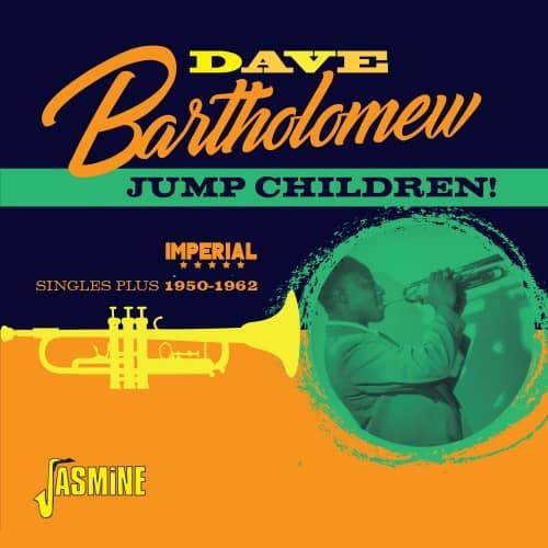 Jump Children! - Imperial Singles Plus 1950-1962 (2-CD)