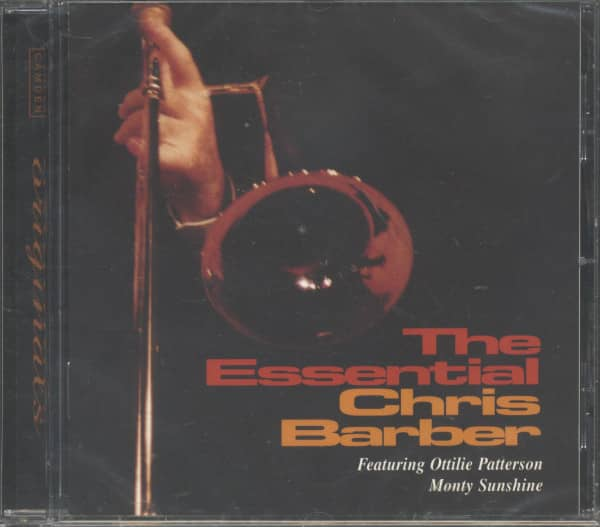The Essential Chris Barber (CD)