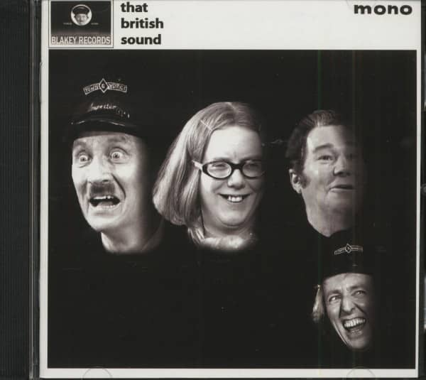 That British Sound Vol.9 (CD)