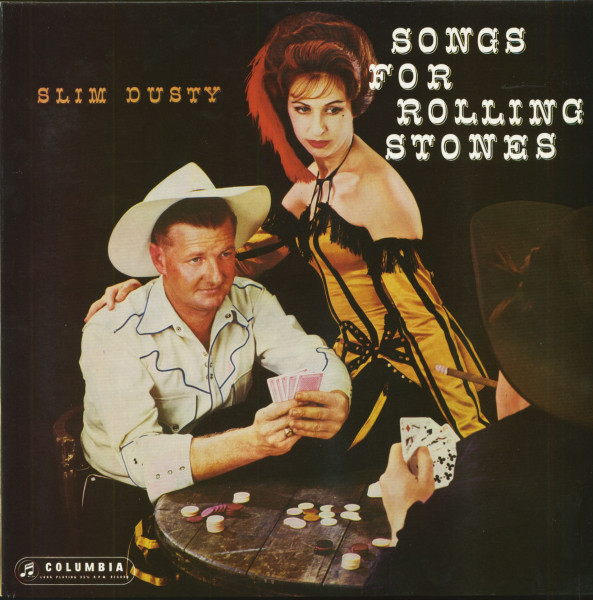 Songs For Rolling Stones (LP)