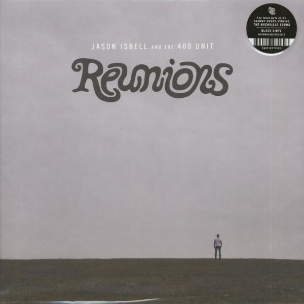 Reunions (LP & Download)