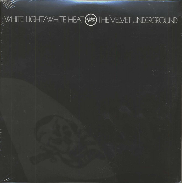 White Light - White Heat (2-LP, 180 Gram Vinyl)