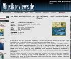 Presse-Archiv-Lou-Rawls-with-Les-McCann-Ltd-Stormy-Monday-LP-180g-Vinyl-Musikreviews