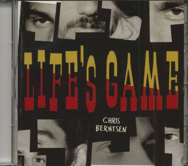 Life's Game (CD)