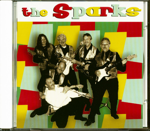 The Sparks (CD)
