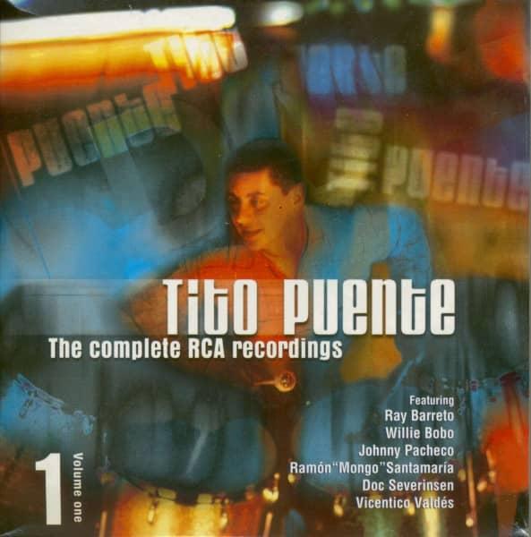 Complete RCA Recordings Vol.1 (6-CD)