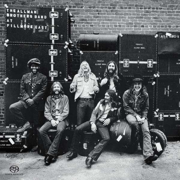 At Fillmore East (2-LP)