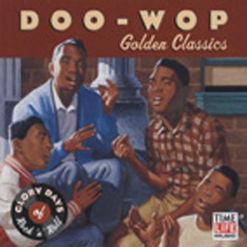 Doo-Wop - Golden Classics - Glory Days Of R & R