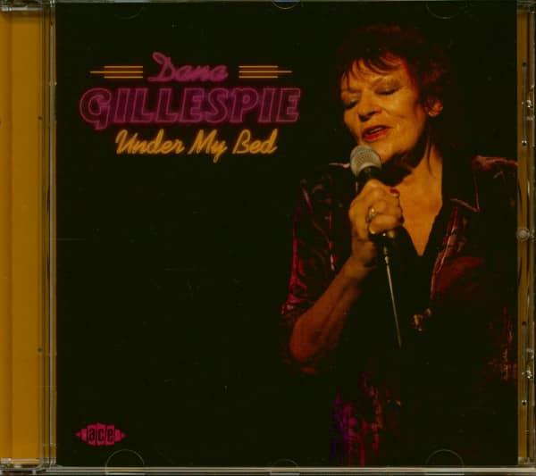 Under My Bed (CD)