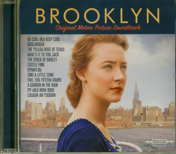 Brooklyn - Original Soundtrack