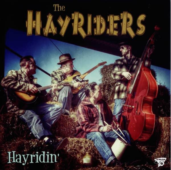 Hayridin'