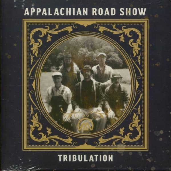 Tribulation (CD)