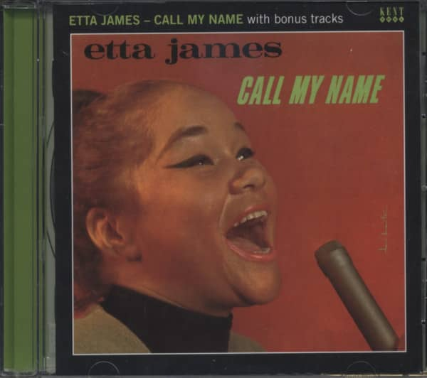 Call My Name (CD)