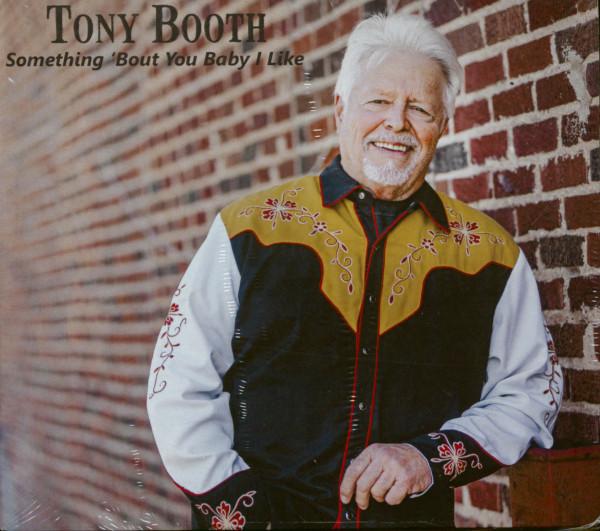 Something 'Bout You Baby I Like (CD)