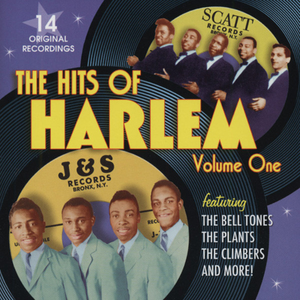 The Hits Of Harlem