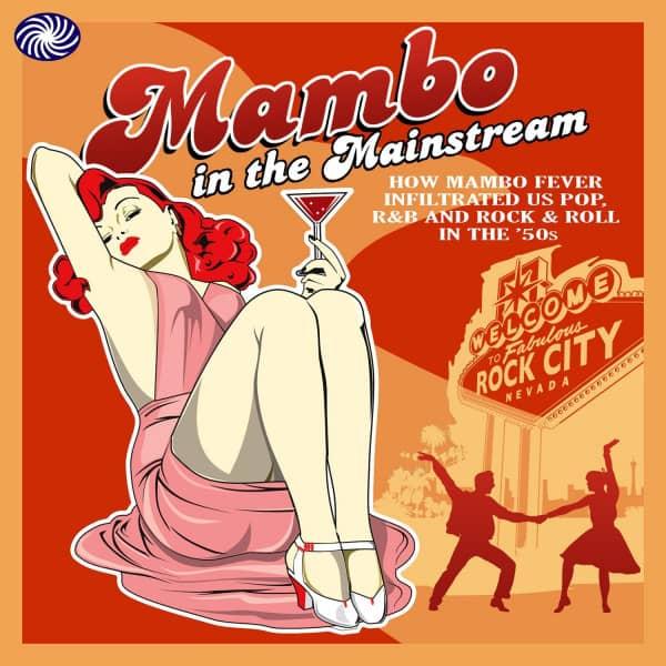 Mambo In The Mainstream (2x180g Vinyl)