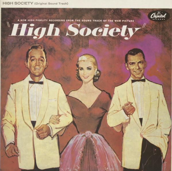 High Society - Soundtrack (LP)