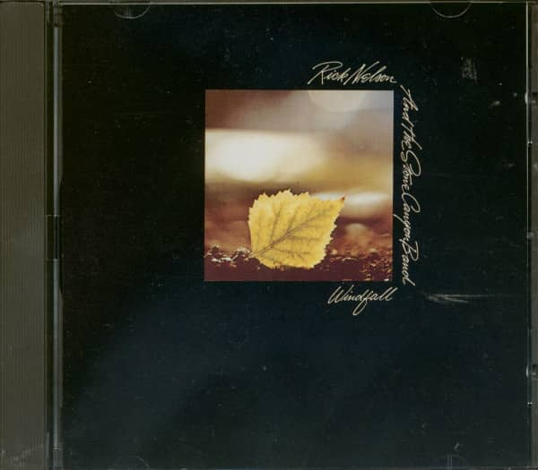 Windfall (CD)