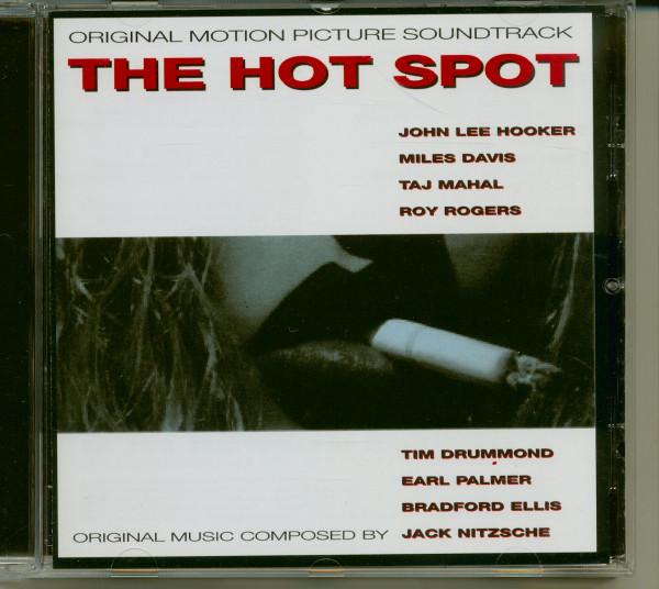 The Hot Spot (Soundtrack)