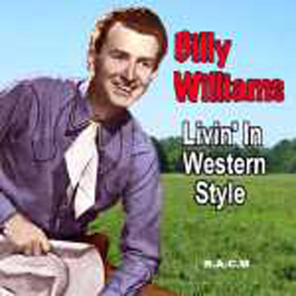 Livin' In Western Style