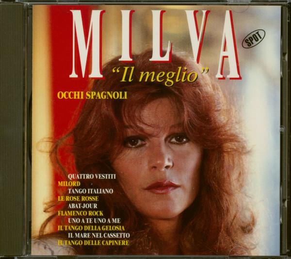Il Meglio (CD)