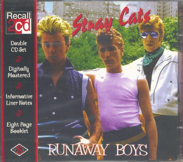 Runaway Boys (2-CD)