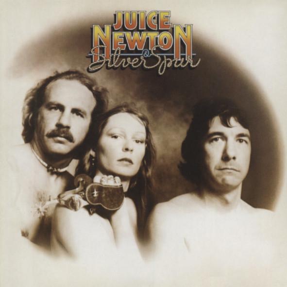 Juice Newton & Silver Spur (1975)