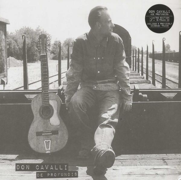 De Profundis (LP+CD)