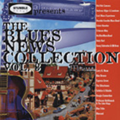 The Blues News Collection Vol.3