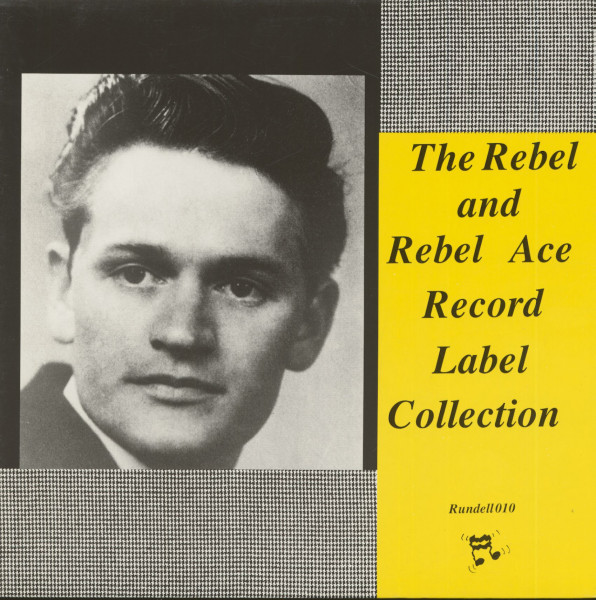 The Rebel And Rebel Ace Label Collection (LP)