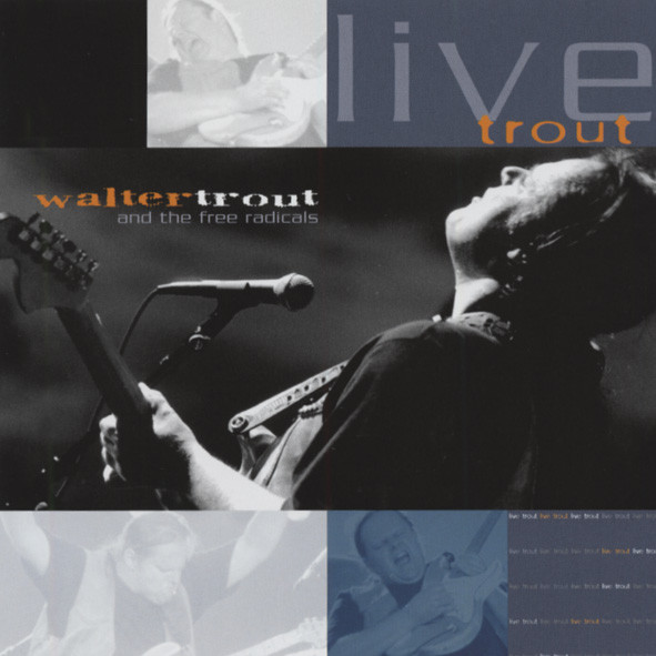 Live Trout (2-CD)