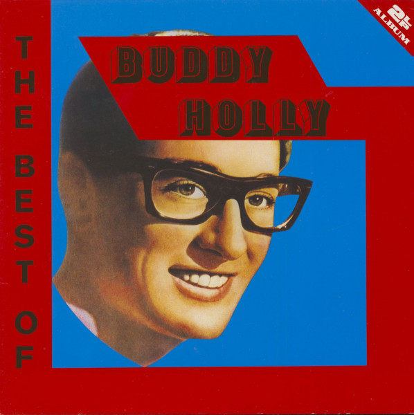 The Best Of Buddy Holly (2-LP)