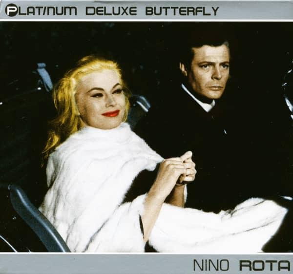 Platinum (CD)