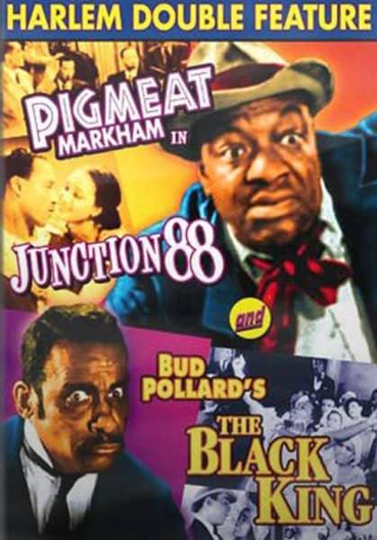 Junction 88 (1947) - The Black King (1932)