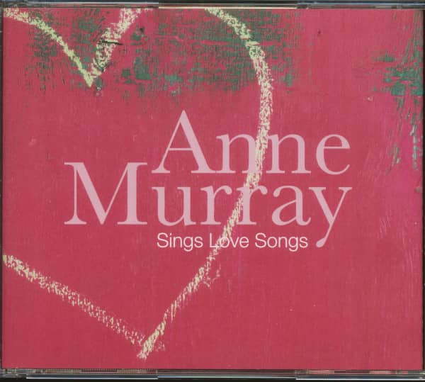 Sings Love Songs (3-CD)
