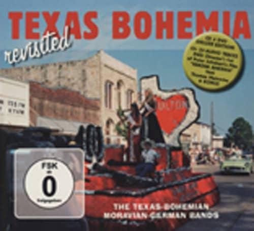 Texas Bohemia Revisited (CD-DVD)