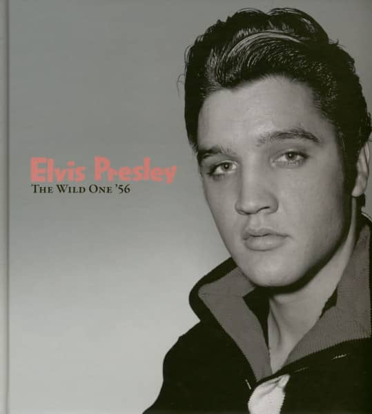 The Wild One '56 (Book+CD)