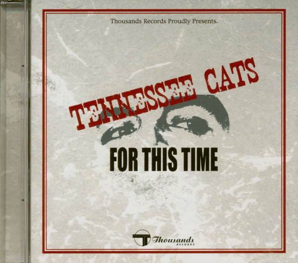 For This Time (CD Album)